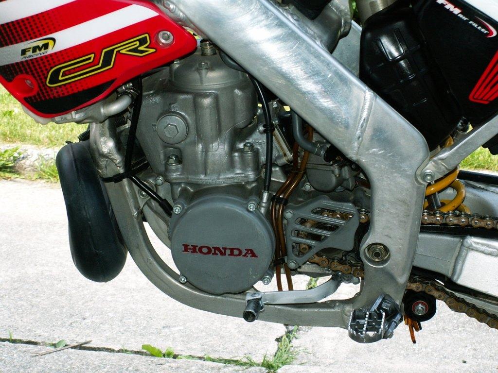 Honda CR 250 R 2000