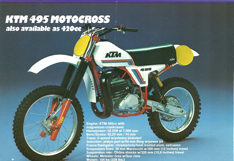 Mc on 2000 Honda Xr 600