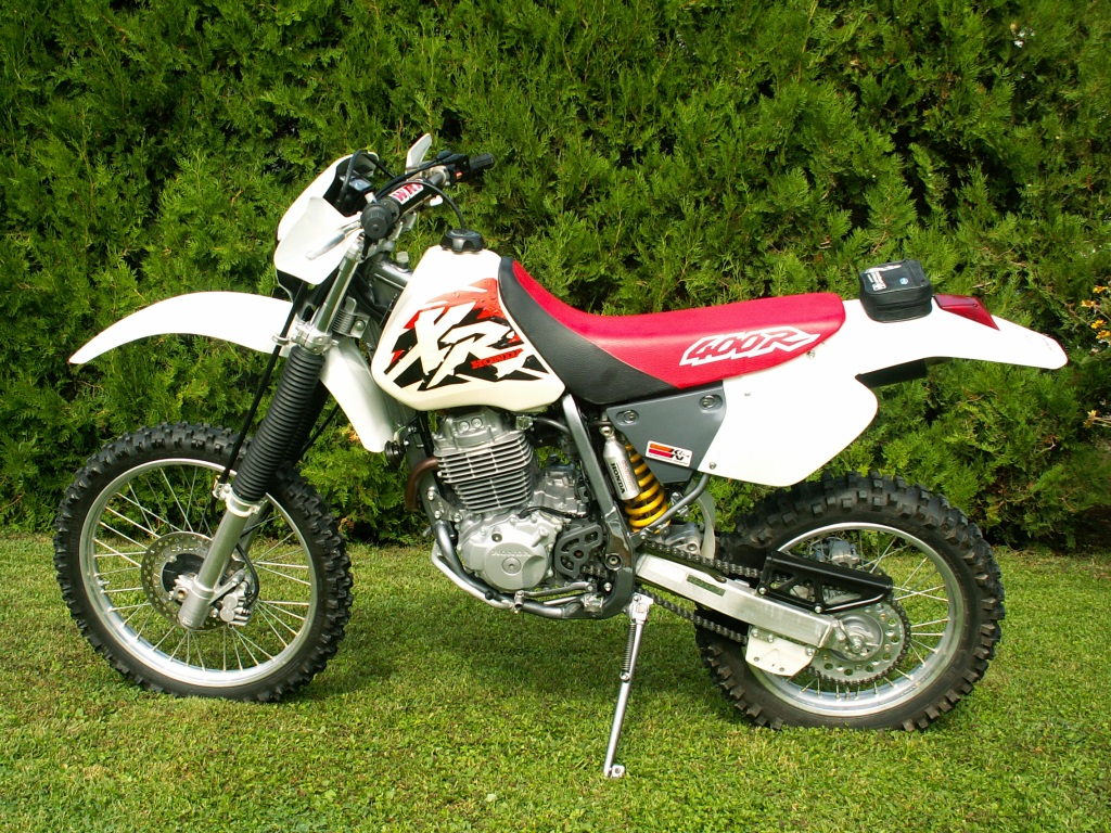 1997 honda xr 400 images reverse search. Black Bedroom Furniture Sets. Home Design Ideas