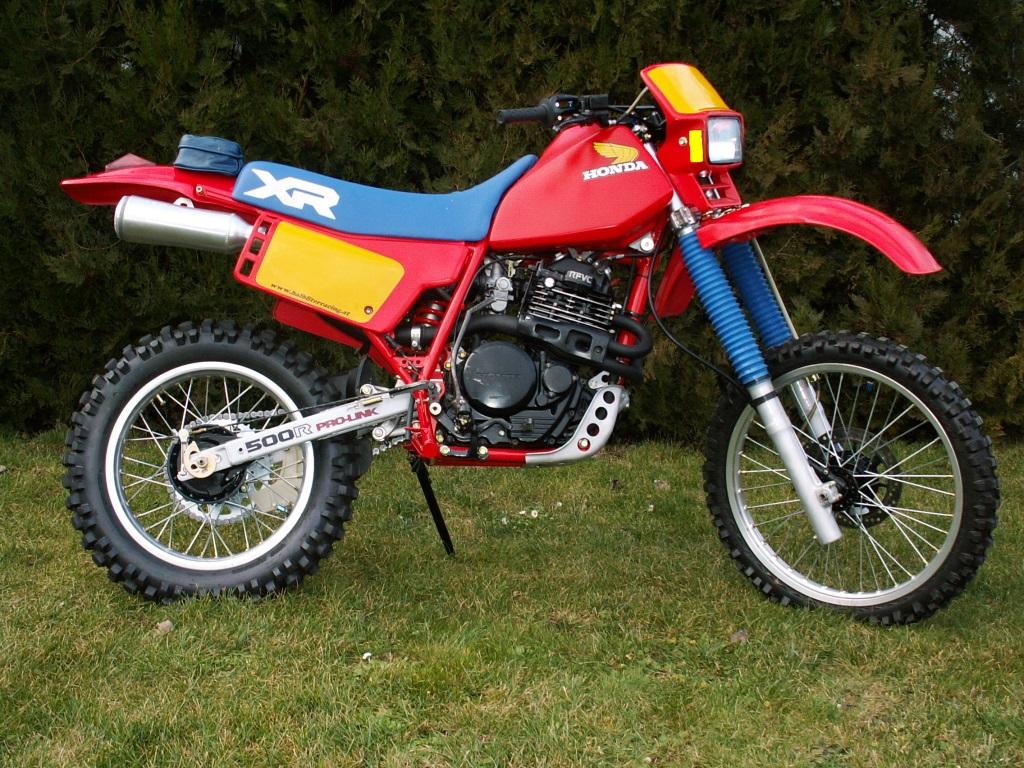 1987 Honda 250xr Related Keywords & Suggestions - 1987 ...